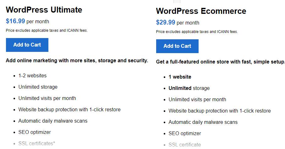 managed-WordPresshosting-ecommerce